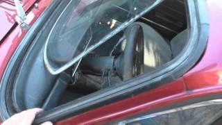 Замена лобового стекла на ВАЗ 21013(Замена лобового стекла на ВАЗ 21013., 2014-10-10T18:54:15.000Z)