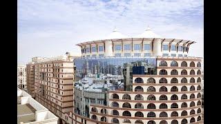Pullman Zamzam Madina, Medina, Saudi Arabia
