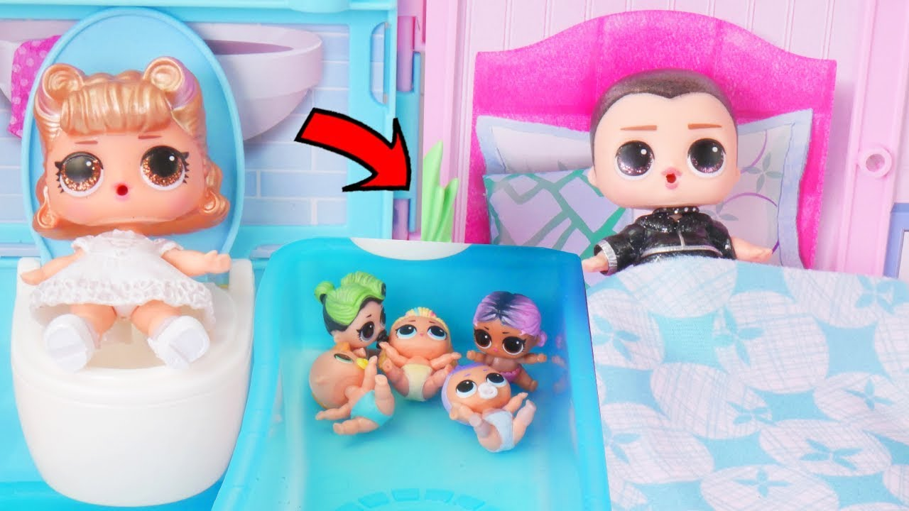 lol dolls - photo #36