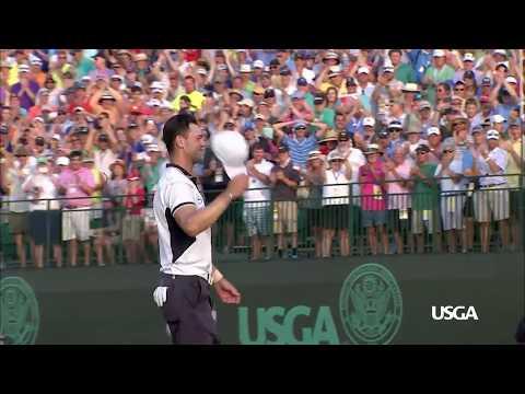 2014 U.S. Open Highlights