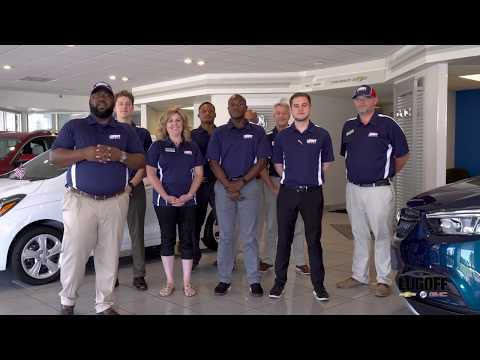 Happy Independence Day From Lugoff Chevrolet-Buick-GMC