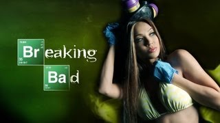 If Breaking Bad Were A Girl