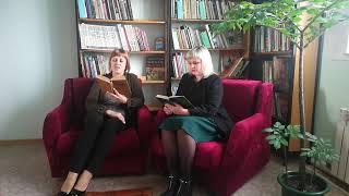 Страна читающая— «Детская библиотека им.П.А.Мазикина» читает произведение «Обломов» И.А. Гончарова
