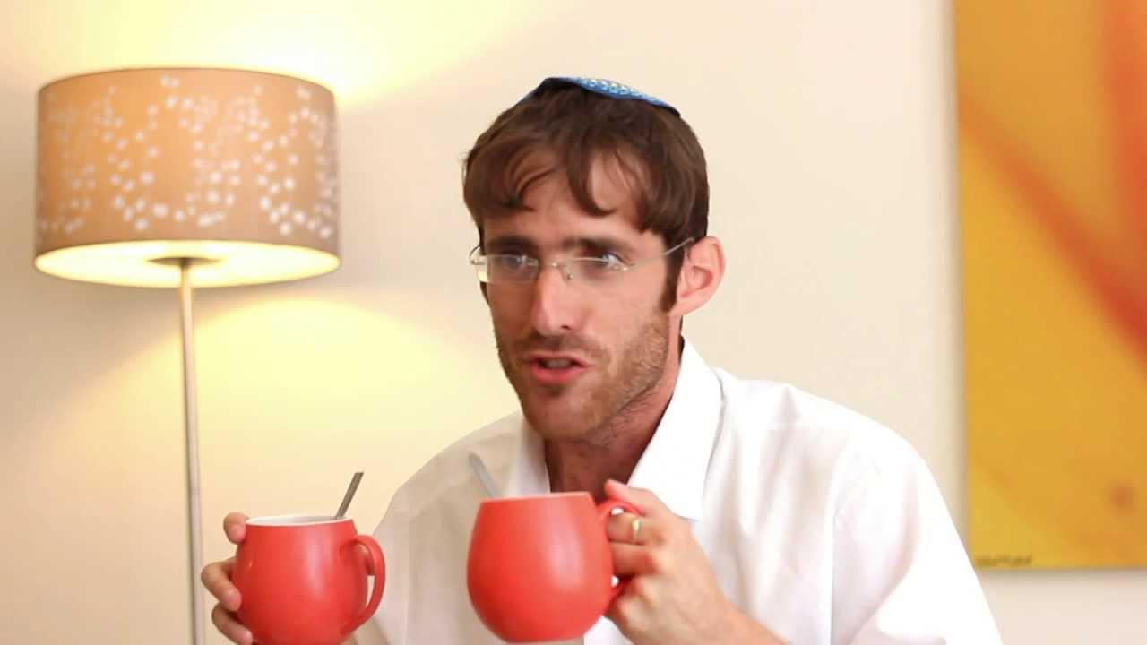 אנדרדוס - קפה קפה