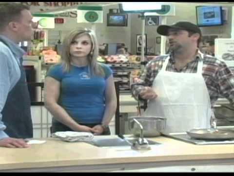 Marine City Fish Co. Season Three Opening 2011