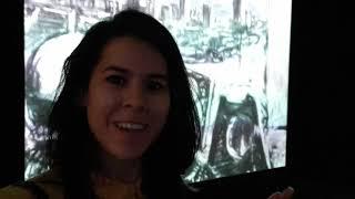 Vlog #18 | De laatste week van Kentridge in het EYE Filmmuseum