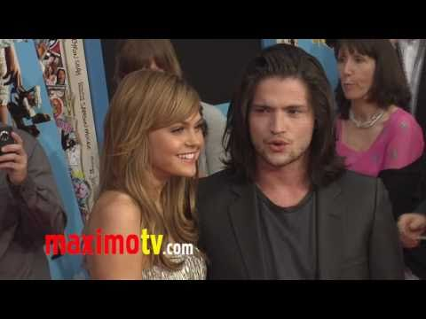 Thomas mcdonell dating history