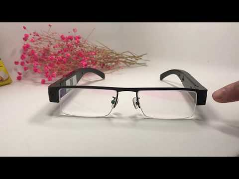 Spy Glasses Video Recorder from YouTube · Duration:  7 minutes 53 seconds