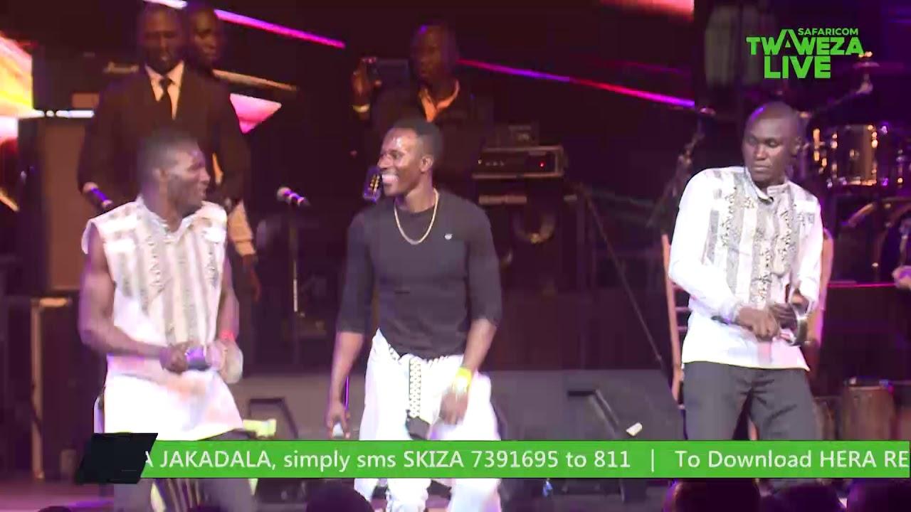 Download Musa Jakadala - Hera Remo #TwawezaLive Kisumu
