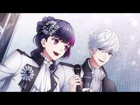 Aishu→ Serenade  - Kitakore (B-PROJECT)