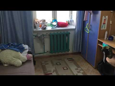 Продаётся трёхкомнатная квартира г.Учалы,ул.Ленина, 54, площадь 61,8 кв.м.