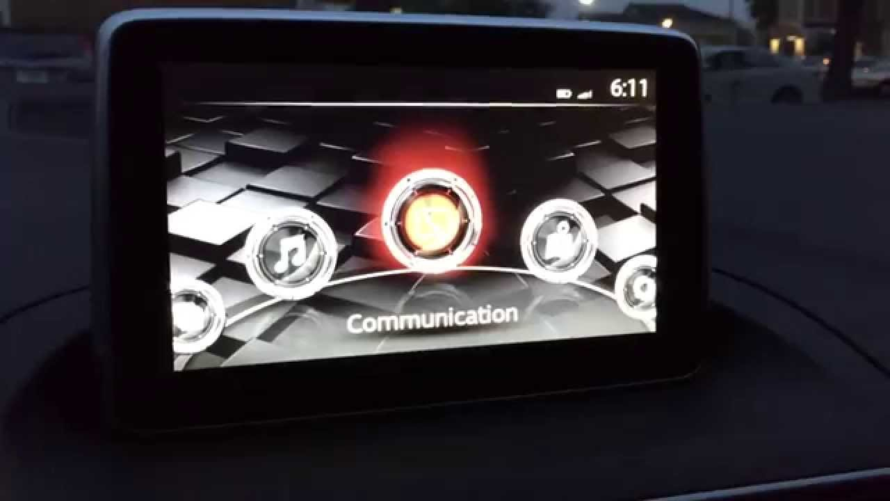 Index for Infotainment Project | 2004 to 2016 Mazda 3 Forum and