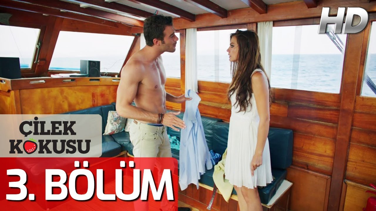 Download Çilek Kokusu 3. Bölüm (HD)
