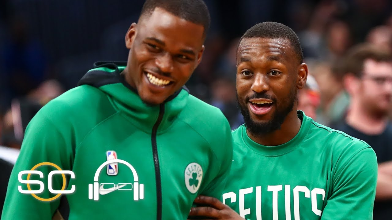 The Celtics-Clippers game lived up to the hype (and more) with OT ...