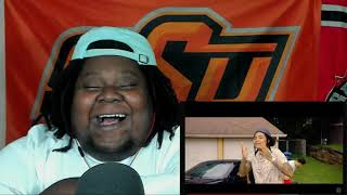 """YOUNG M.A IS THE BEST FEMALE RAPPER!!!  Young M.A """"BIG"""" (Official Music Video) REACTION!!!"""