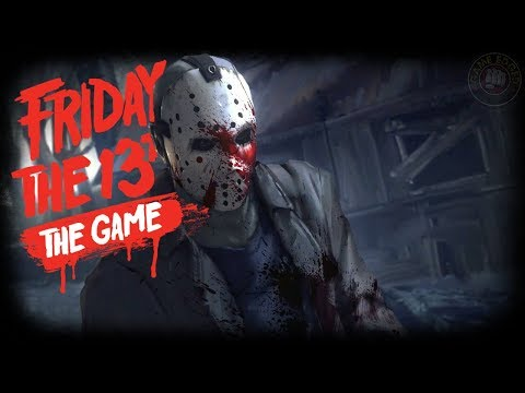 Friday The 13th The Game | Patreon Live Stream On Discord | EP19