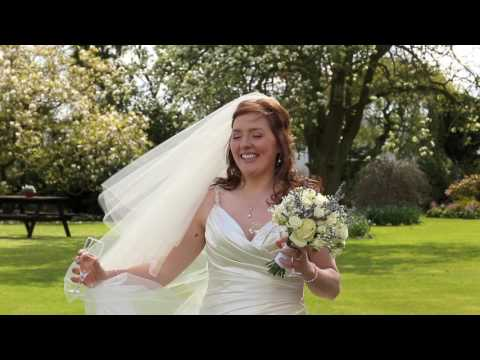 Cheshire Marquee Wedding Video