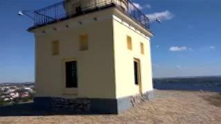 Нижний Тагил. Лисья гора. Строжевая башня.