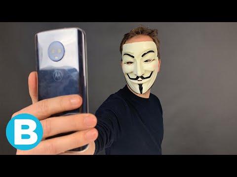 Waarom we gezichtsherkenning gewoon kunnen blijven gebruiken op smartphones