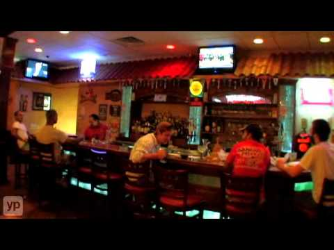 San Jose Mexican Restaurant in Lumberton
