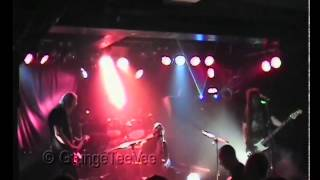 Grong Grong Live @ Annandale Hotel Sydney [GrungeTeeVee]