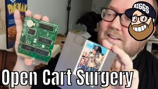 Open Cart Surgery - L'Empereur for NES