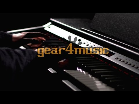 DP-6 Digital Piano by Gear4music (Performance)