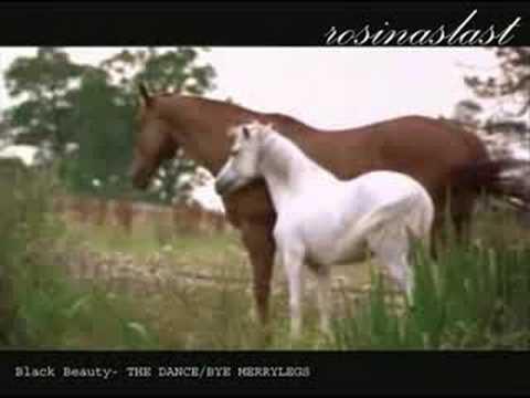 07. BLACK BEAUTY - THE DANCE/BYE MERRYLEGS (1994 SOUNDTRACK)