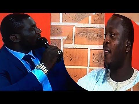 Dernier Face to Face: Modou Lo brise le silence et félicite Balla Gaye 2...
