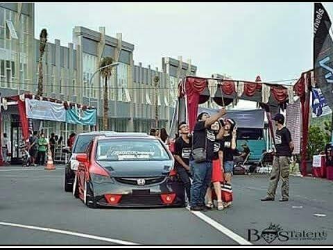 Contes Mobil Ceper Keren.... Jepara Automotif Festival