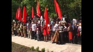 9 мая 2016 год г.Изюм полная версия(Полная ерсия съемки Парада Победителей в городе Изюм Харьковской области 9 мая 2016 года., 2016-05-15T11:38:18.000Z)