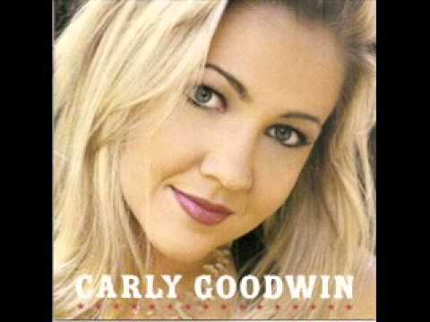 Carly Goodwin  ~ Still Too Blue
