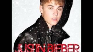 Christmas Love (Karaoke) Justin Bieber