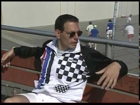1995 Coney Island 5th & Surf   Interview   Joe Durso