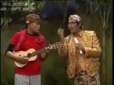 Sule Nyanyi Lucu Ngakak Banget