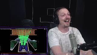 [First Reaction] Queensryche - Roads to Madness