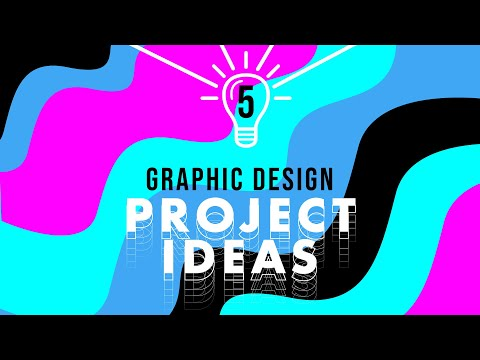graphic-design-practice-project-ideas
