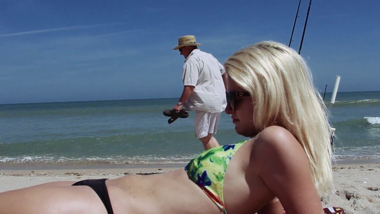 nude beach florida playalinda