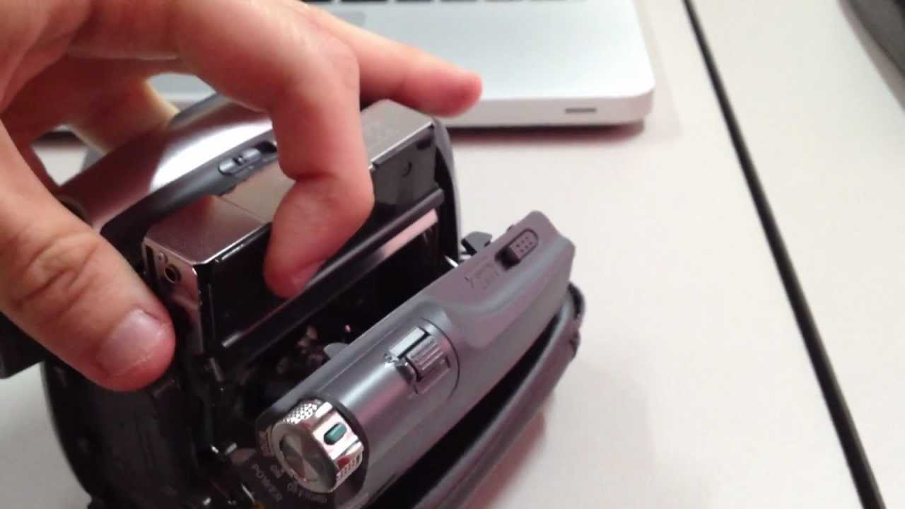 sony minidv handycam fixed c 32 11 youtube rh youtube com Sony Handycam DCR 2000 sony handycam dcr-hc28 software download