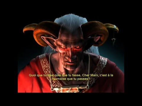 Karl Marx et Satan - Les cultes de l'enfer/Dans la lignée des Illuminati Francs-Maçons