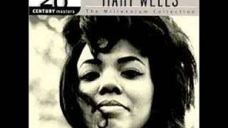 Two Lovers- Mary Wells
