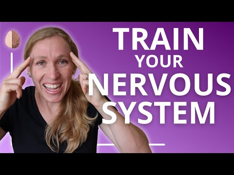 Parasympathetic Response: Train your Nervous System to turn off Stress. (Anxiety Skills #11)