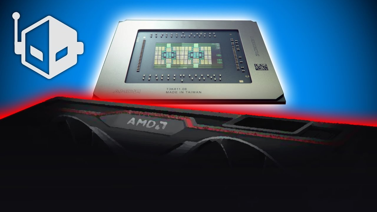AMD's Navi 21 GPU (Big Navi) to have 80 CUs according to yet another leak - WccftechTV