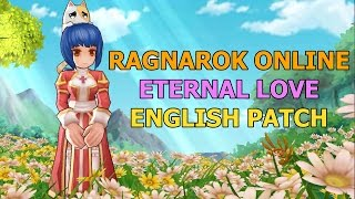 Ragnarok Online Eternal Love - English Patch - Drake - Magnus Exorcismus - Mobile