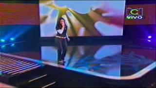 Cap 53 2/6  Francy Bonilla - Mejor Solito - Full Gala 1 Factoraxos  - Gala 10.2  Factor X 2009 Colombia