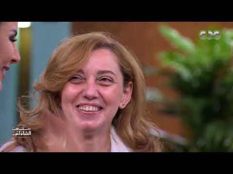 الحلقة الكاملة مع النجم أحمد صلاح حسني وأصحاب حملة 'دمية لكل طفلة' في معكم منى الشاذلي