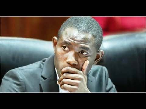 Why Nyeri court is sentencing KMPDU official, Dr. Ouma Oluga