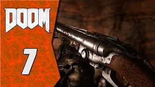 Let 39 s Play DOOM 2016 Part 7 Emphasis
