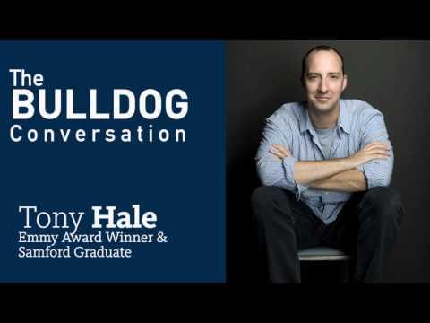 WVSU, Tony Hale Interview