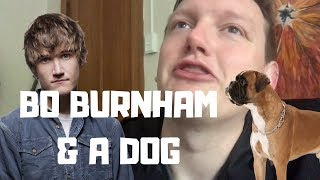 GETTING A LIFE | ft. Bo Burnham & a dog